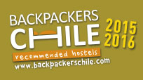Backpackerschile
