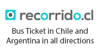Bus Ticket in Chile and Argentina